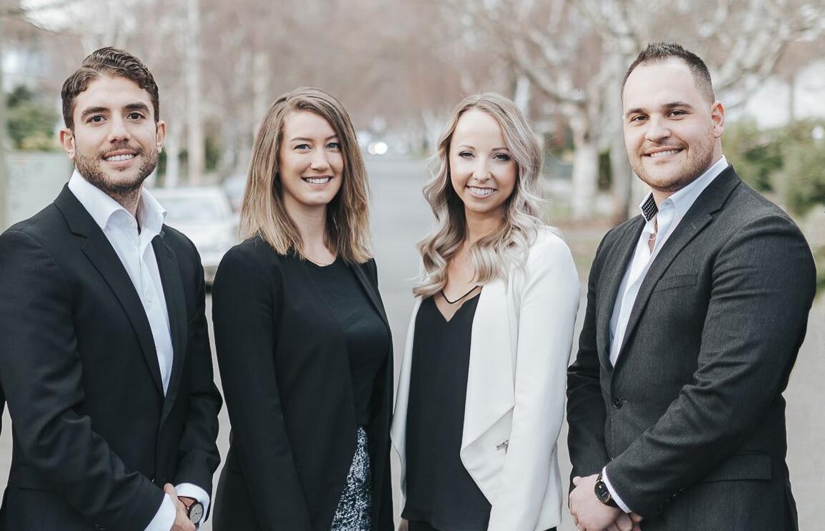 Tribeca Mortgages Team